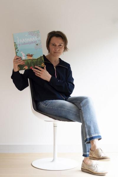 Boekentips van Mieke Goethals
